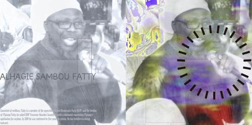 Alhagie Sambou Fatty