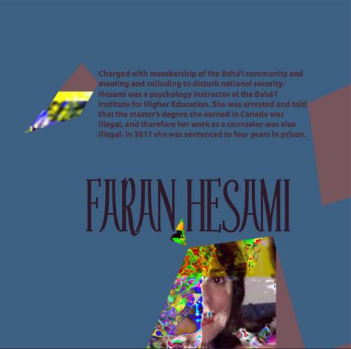 Faran Hesami