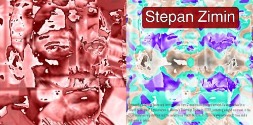 Stepan Zimin