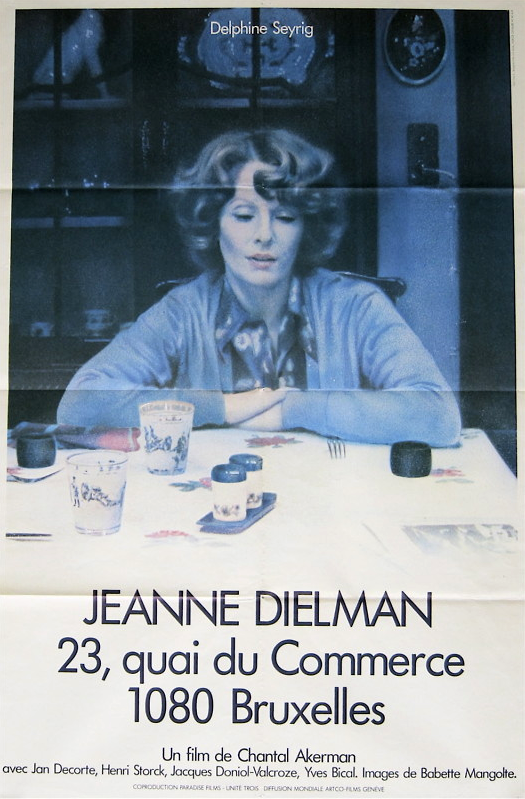 JeanneDielman